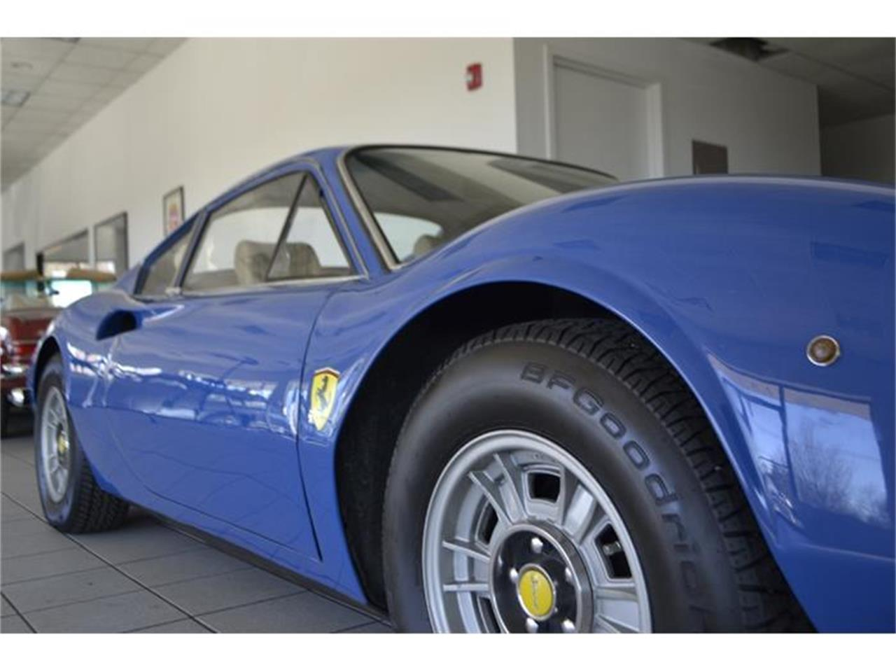 Large Picture of '71 246 GT - $295,000.00 Offered by Aventura Motors - G9S4