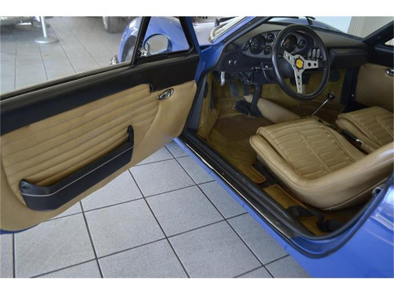 Large Picture of 1971 Ferrari 246 GT - $295,000.00 Offered by Aventura Motors - G9S4