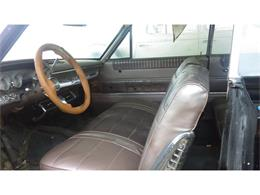 Picture of '63 Mercury Marauder located in Quartzsite Arizona Offered by Desert Gardens Classic Cars - G9YG