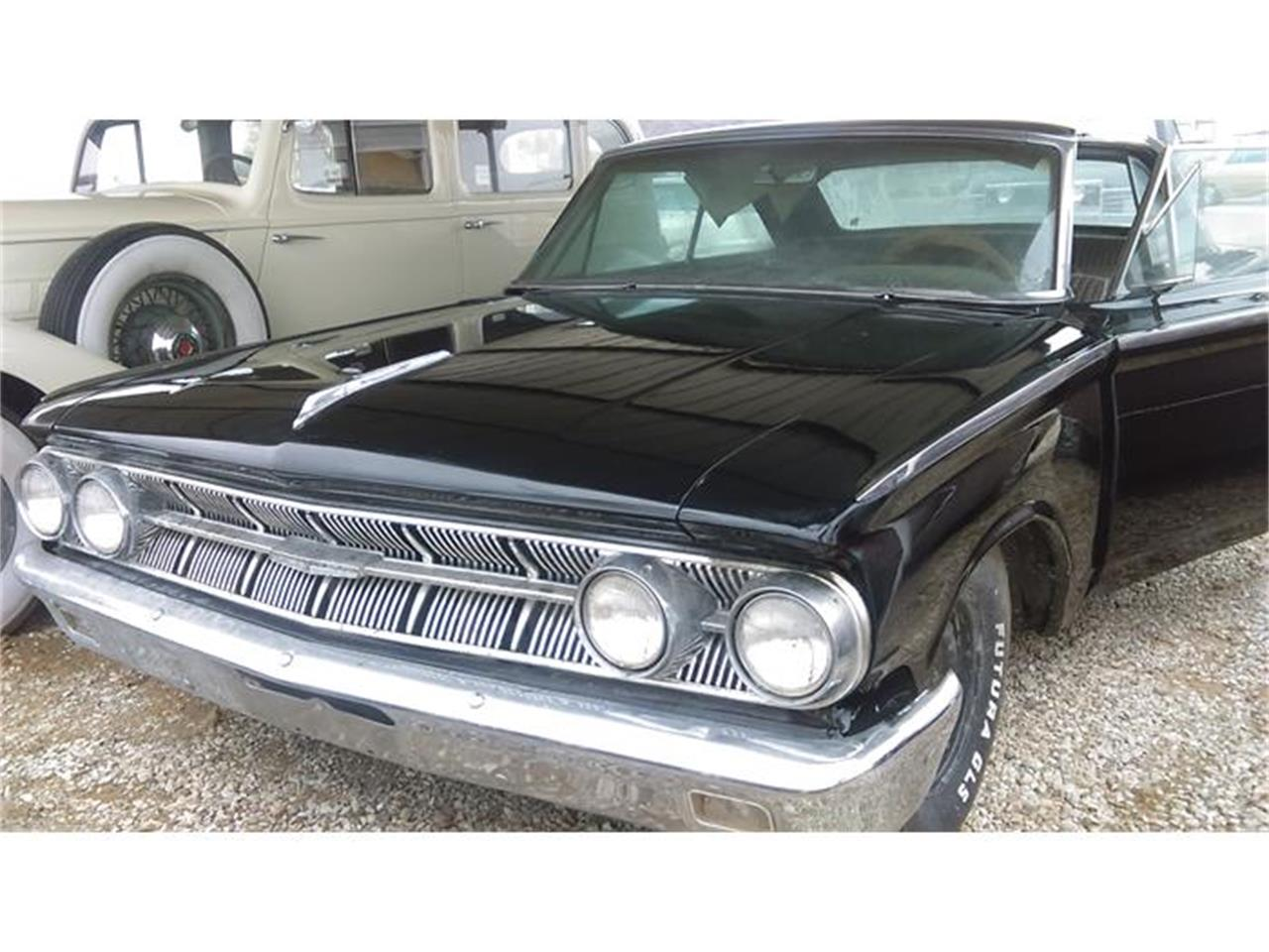 Large Picture of Classic 1963 Mercury Marauder - $22,980.00 - G9YG