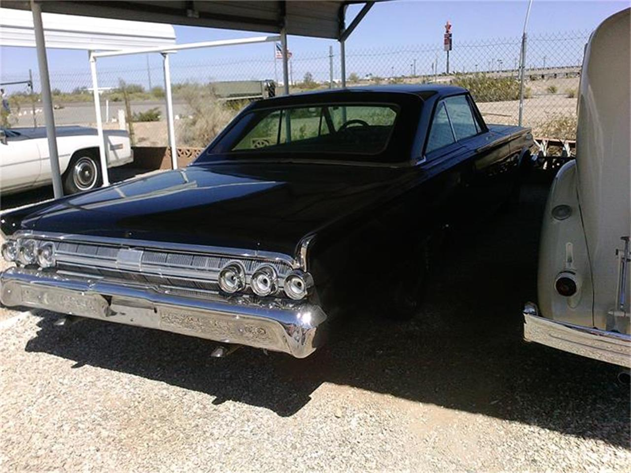 Large Picture of Classic '63 Marauder - $22,980.00 Offered by Desert Gardens Classic Cars - G9YG