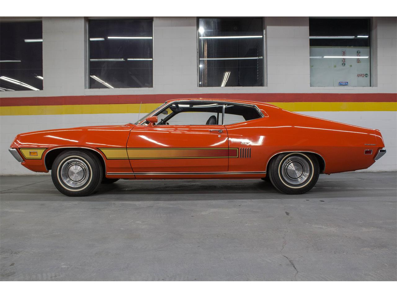 Large Picture of '70 Ford Torino - G9ZX