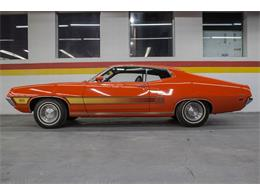 Picture of Classic 1970 Torino located in Montreal Quebec Offered by John Scotti Classic Cars - G9ZX