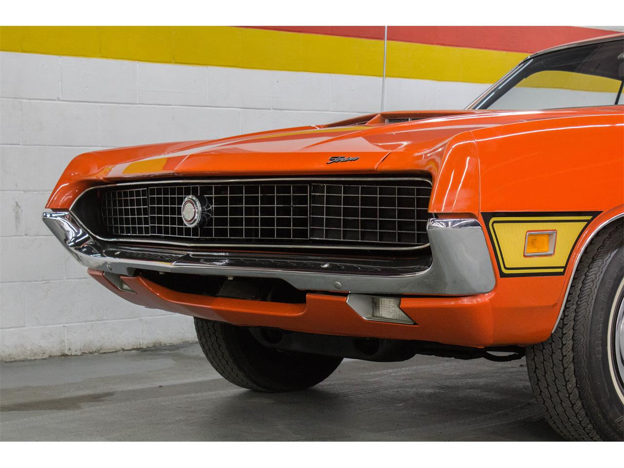 Large Picture of Classic 1970 Ford Torino - $59,995.00 Offered by John Scotti Classic Cars - G9ZX