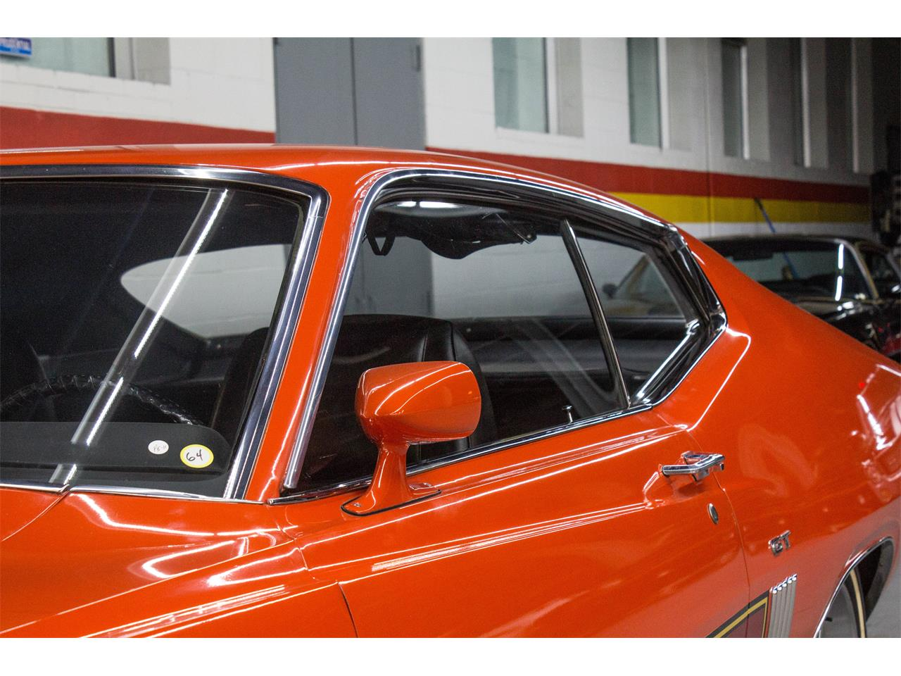 Large Picture of Classic '70 Ford Torino located in Quebec Offered by John Scotti Classic Cars - G9ZX