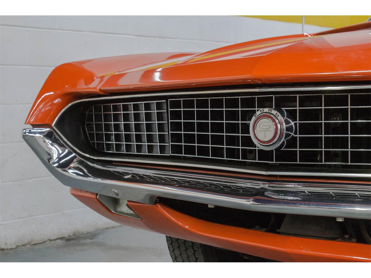 Large Picture of '70 Torino Offered by John Scotti Classic Cars - G9ZX