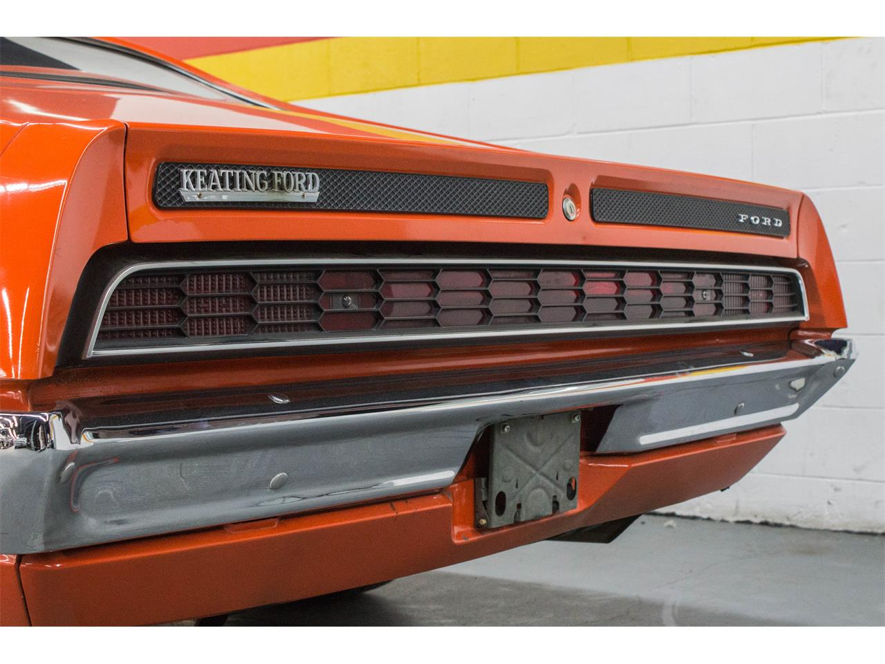 Large Picture of 1970 Ford Torino located in Montreal Quebec - G9ZX