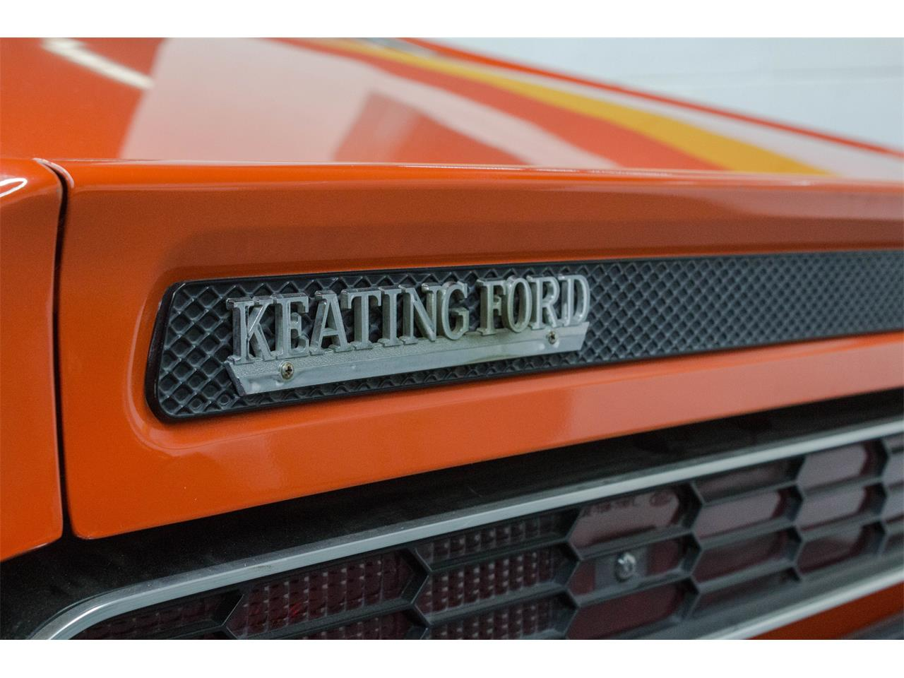 Large Picture of Classic '70 Ford Torino located in Quebec - $59,995.00 Offered by John Scotti Classic Cars - G9ZX