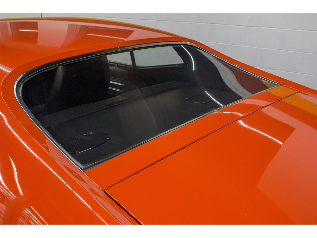 Large Picture of Classic 1970 Torino located in Quebec Offered by John Scotti Classic Cars - G9ZX