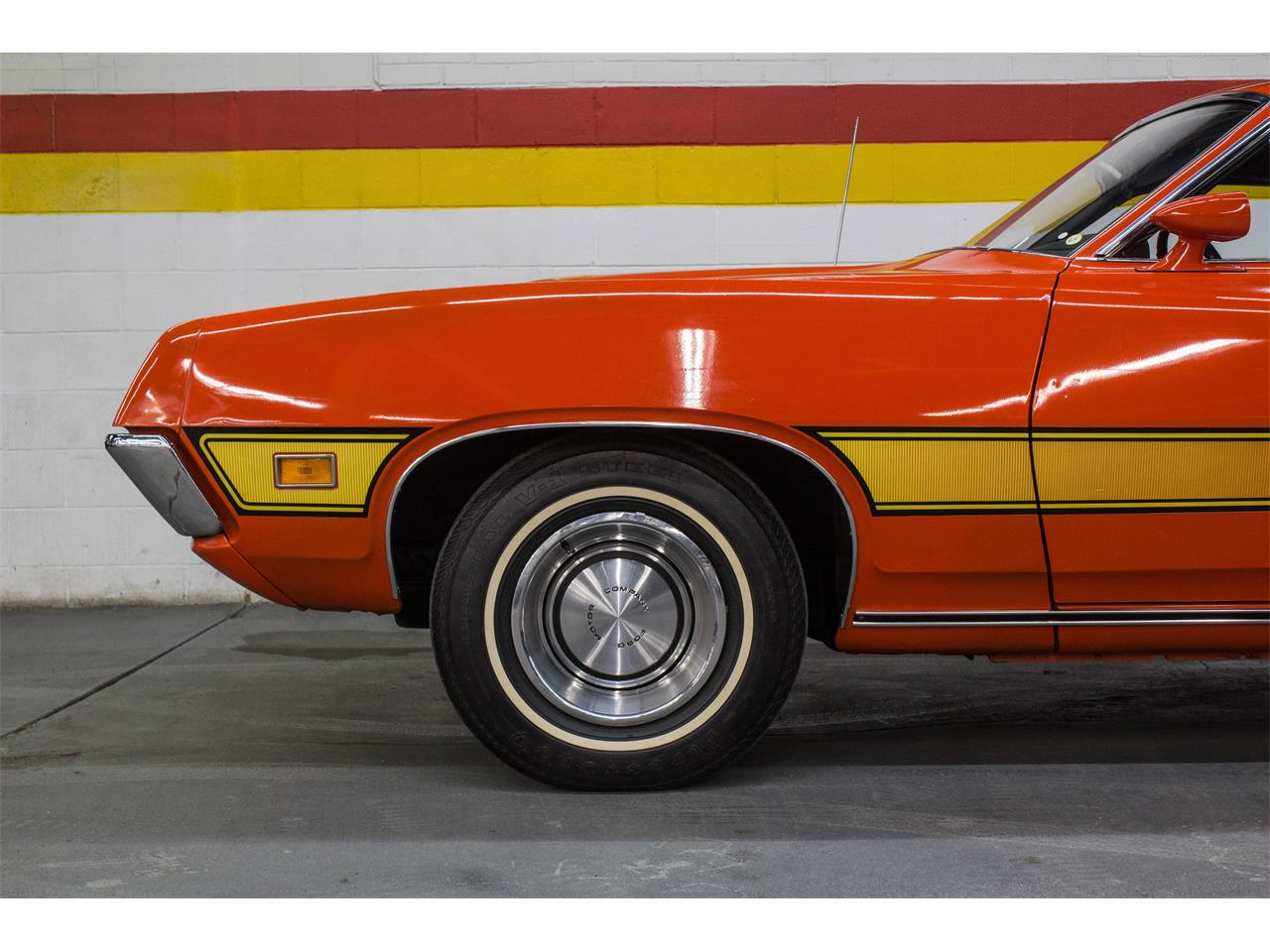 Large Picture of Classic '70 Torino - G9ZX