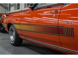 Picture of Classic '70 Torino located in Montreal Quebec - $59,995.00 Offered by John Scotti Classic Cars - G9ZX