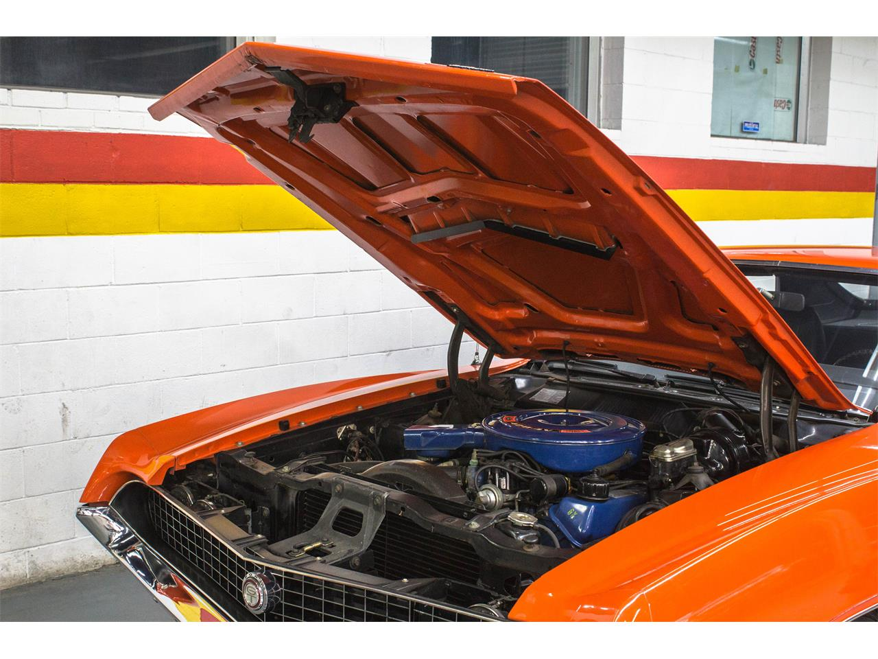 Large Picture of Classic 1970 Ford Torino located in Montreal Quebec - $59,995.00 - G9ZX