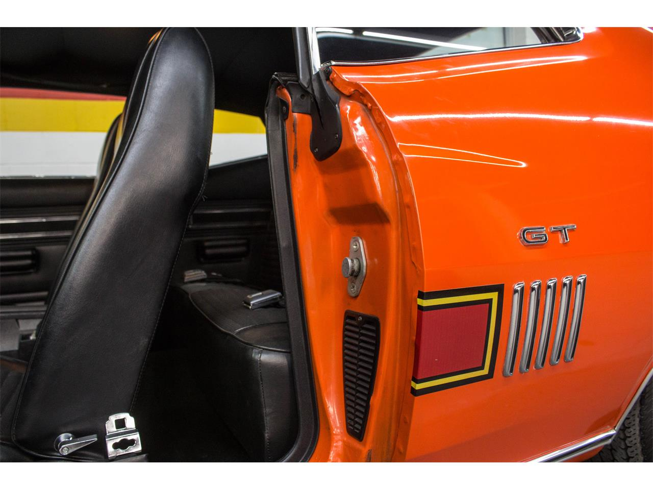 Large Picture of Classic 1970 Ford Torino located in Quebec Offered by John Scotti Classic Cars - G9ZX