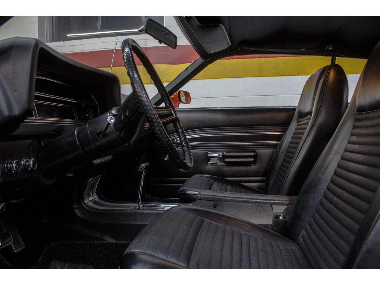 Large Picture of 1970 Ford Torino located in Quebec Offered by John Scotti Classic Cars - G9ZX