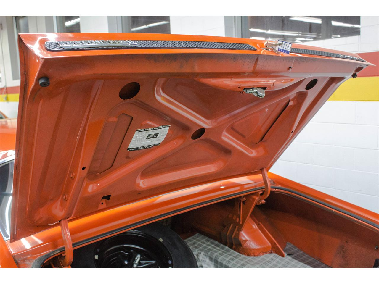 Large Picture of Classic 1970 Ford Torino located in Quebec - $59,995.00 - G9ZX