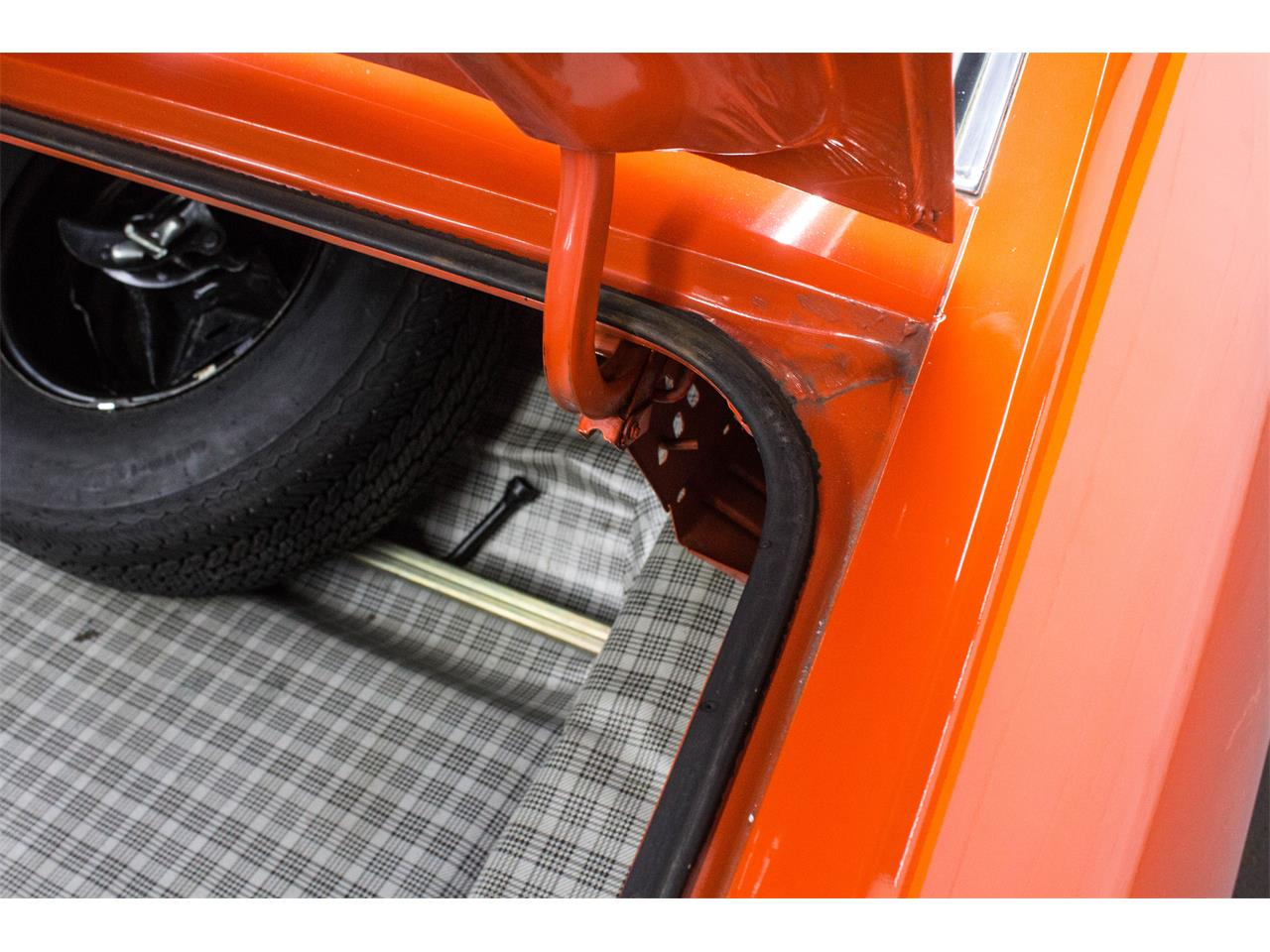 Large Picture of 1970 Torino Offered by John Scotti Classic Cars - G9ZX