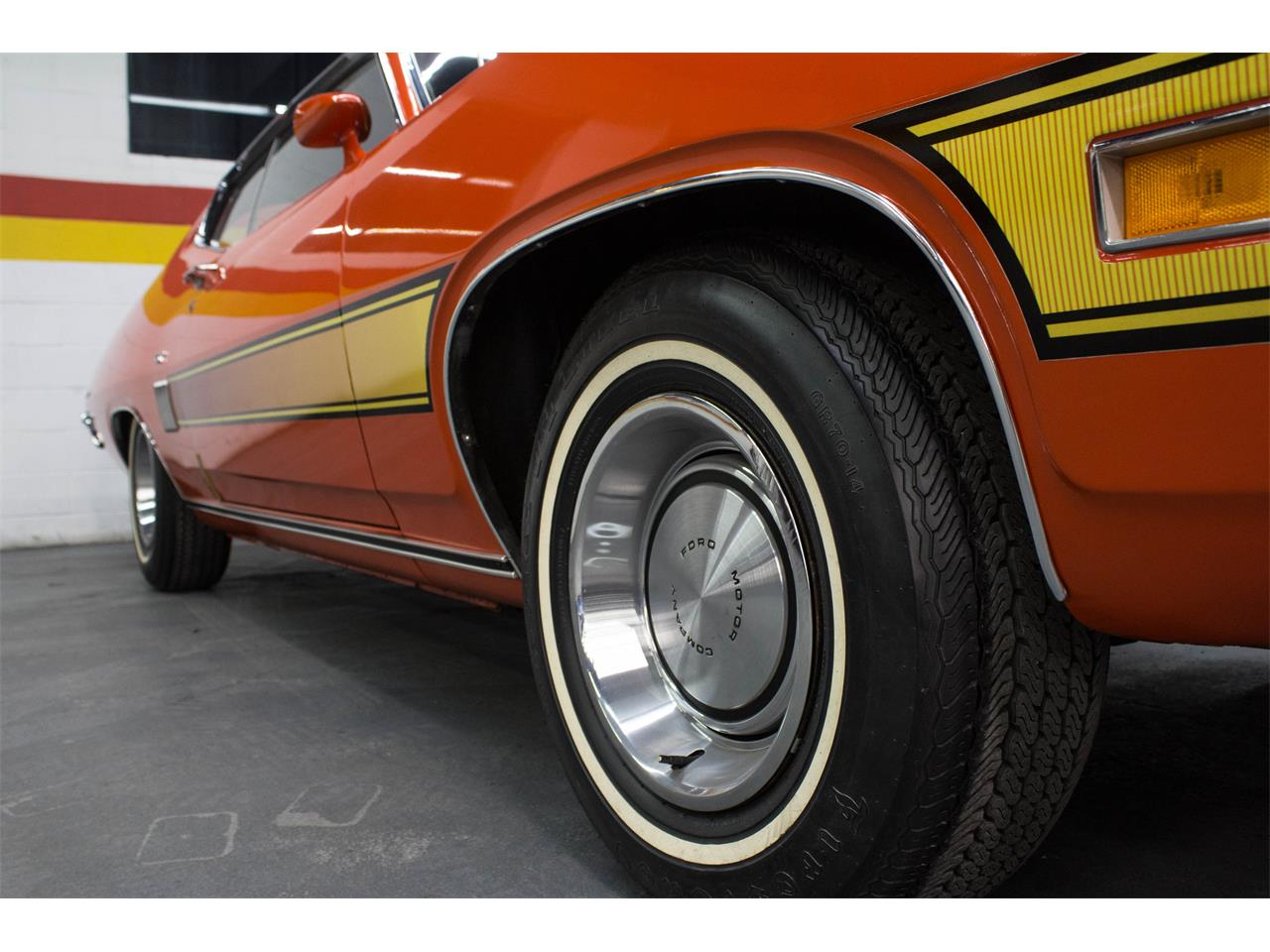 Large Picture of '70 Torino - $59,995.00 Offered by John Scotti Classic Cars - G9ZX