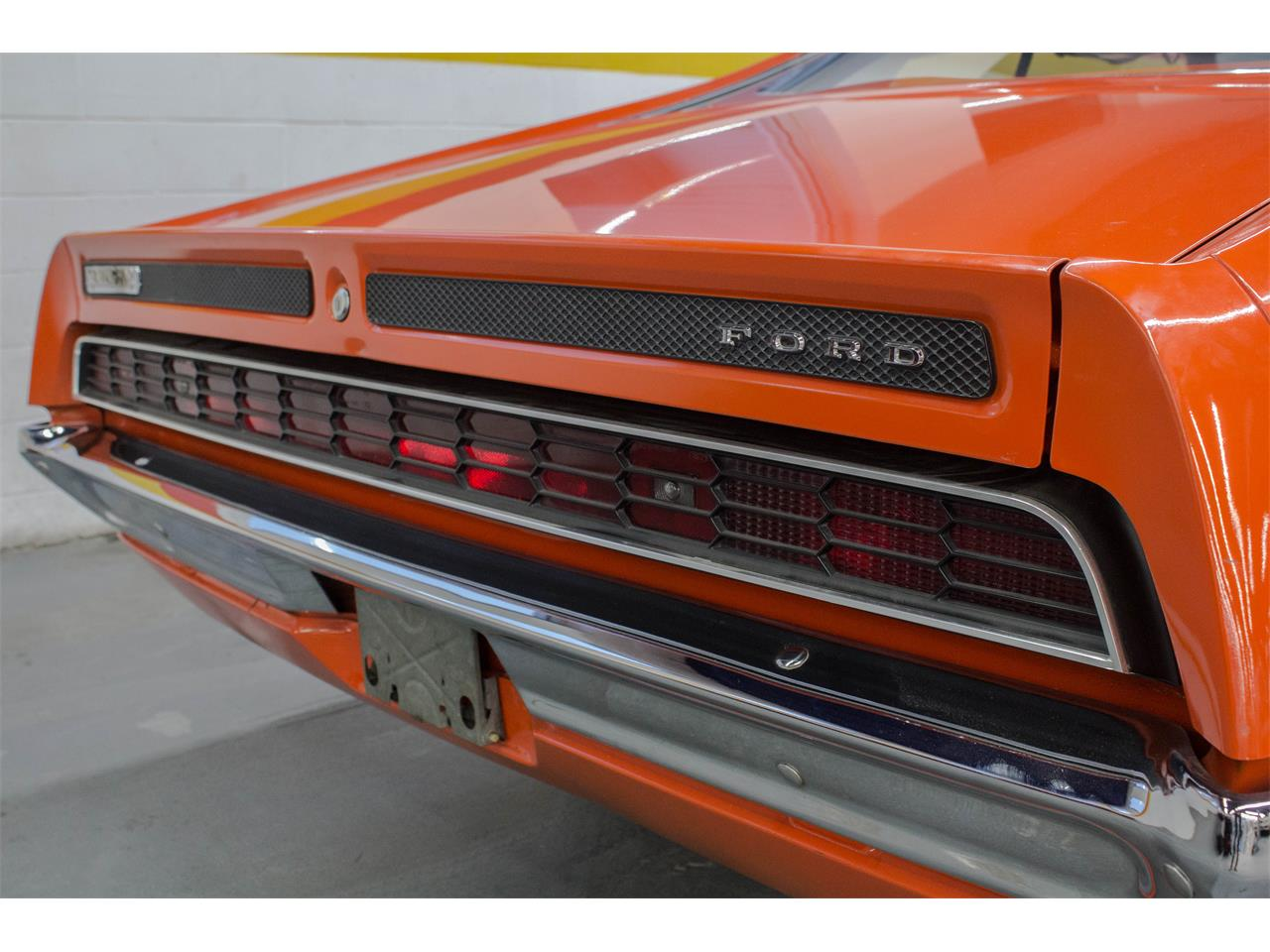 Large Picture of '70 Ford Torino - $59,995.00 - G9ZX