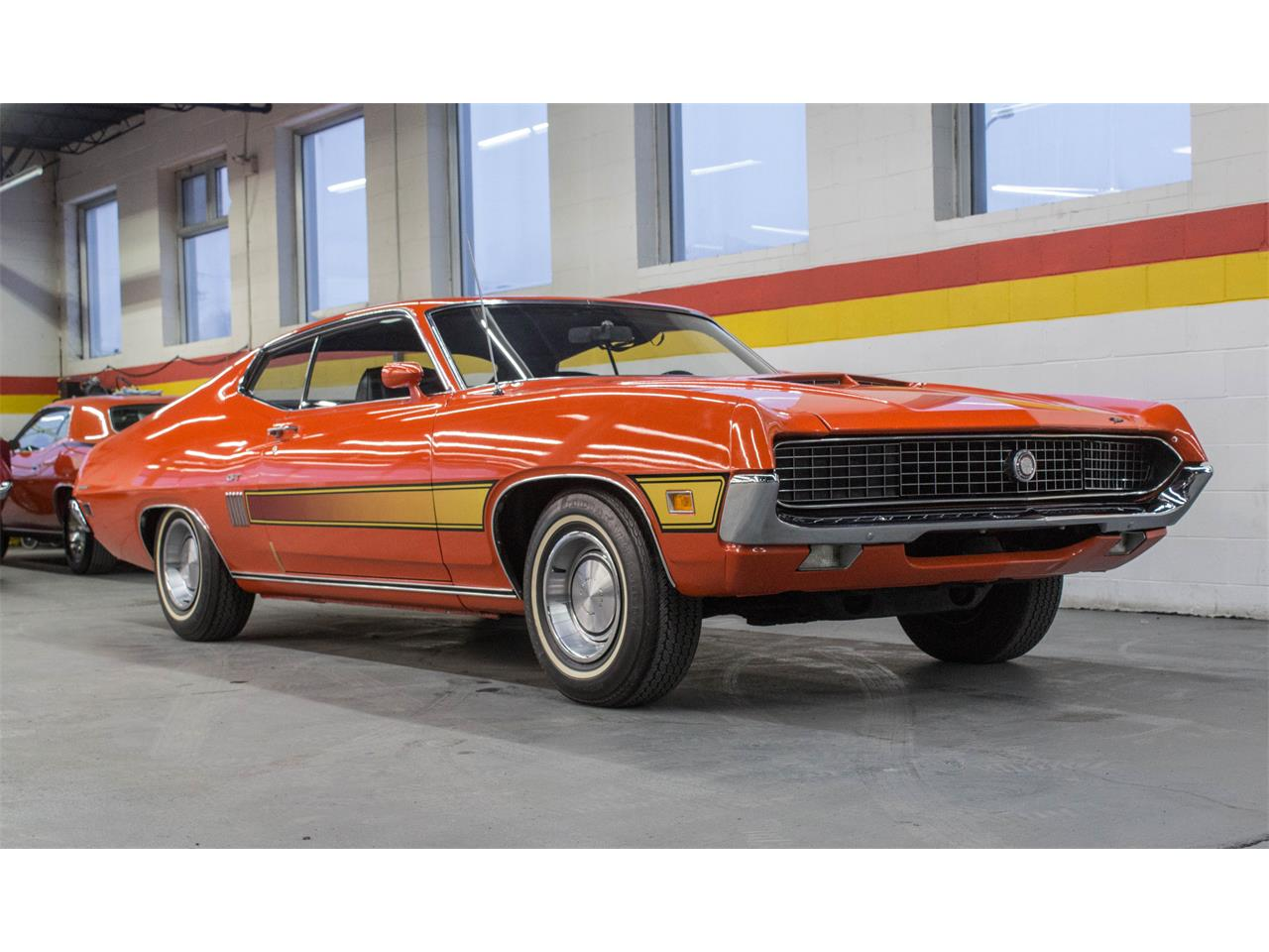Large Picture of Classic 1970 Torino located in Quebec - $59,995.00 - G9ZX