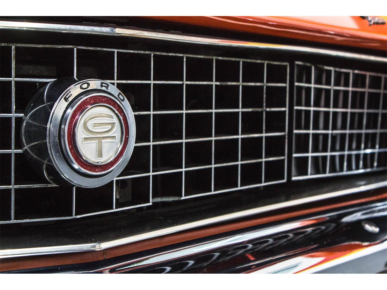 Large Picture of Classic 1970 Ford Torino located in Quebec - $59,995.00 Offered by John Scotti Classic Cars - G9ZX