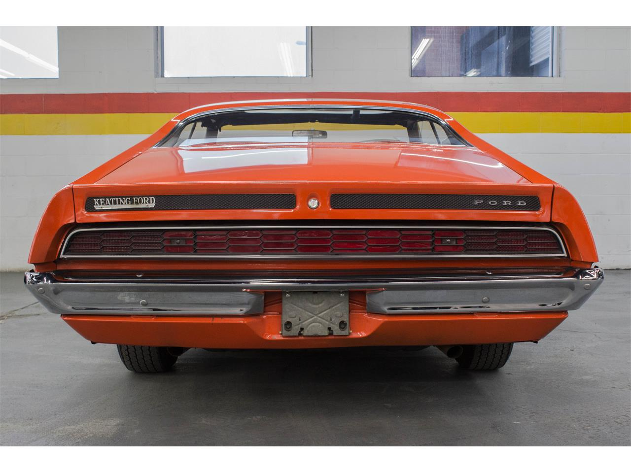 Large Picture of '70 Ford Torino located in Quebec Offered by John Scotti Classic Cars - G9ZX