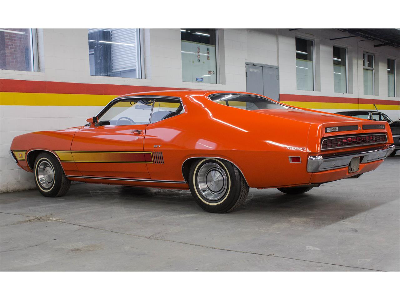 Large Picture of 1970 Torino - G9ZX