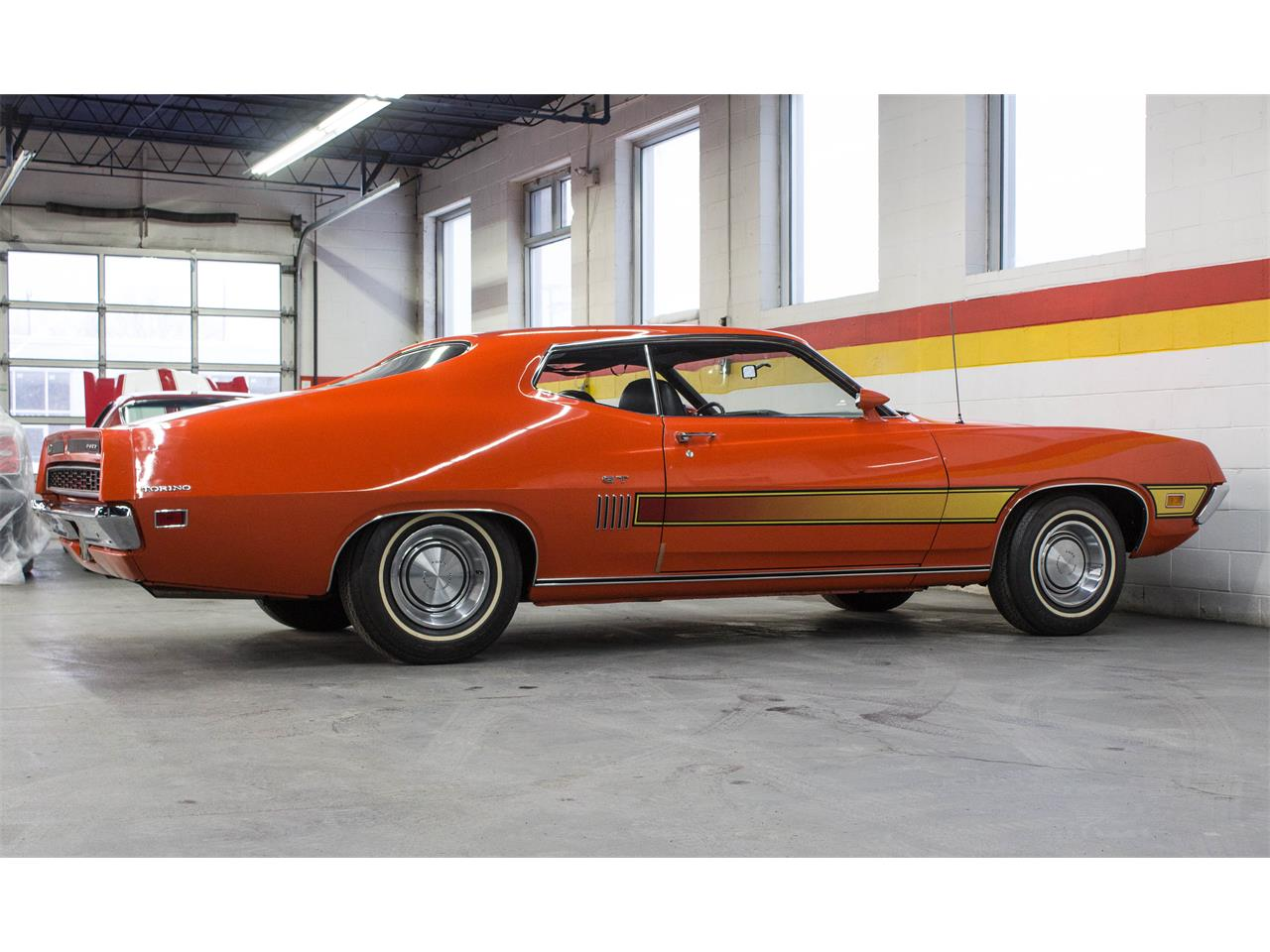 Large Picture of Classic 1970 Torino - $59,995.00 - G9ZX