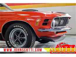 Picture of '70 Mustang Mach 1 - G9ZZ