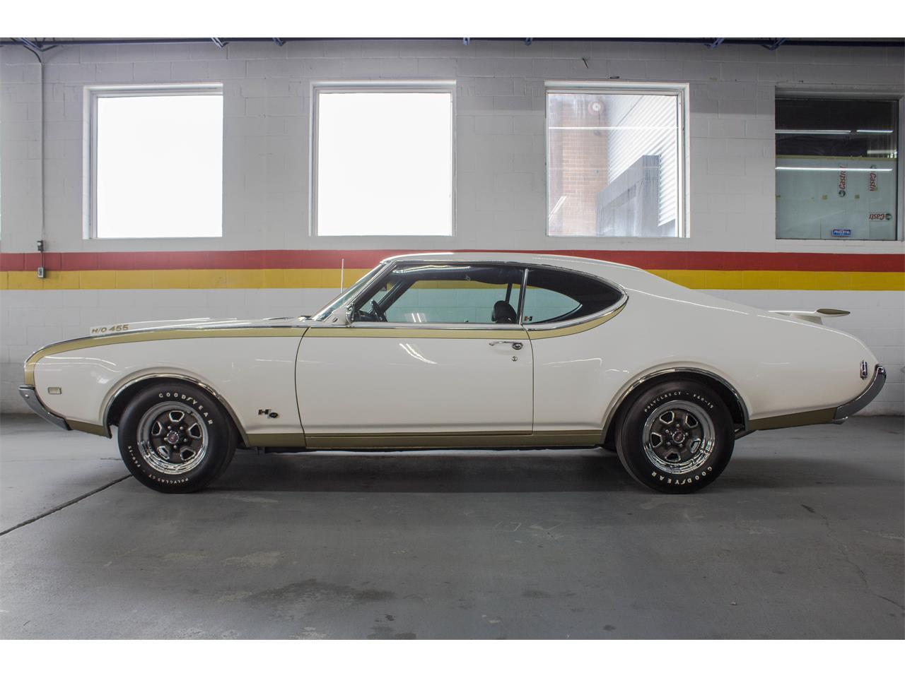 Large Picture of Classic 1969 Hurst located in Quebec - $89,995.00 - GA07
