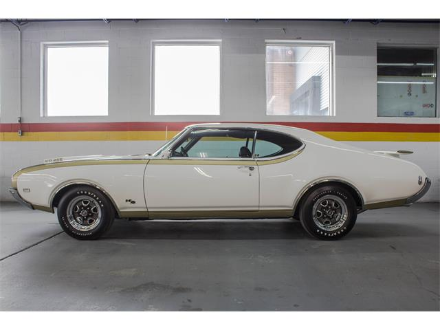 Picture of '69 Hurst - GA07