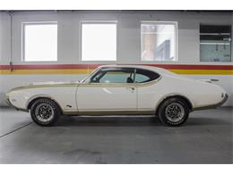 Picture of 1969 Oldsmobile Hurst located in Quebec - $89,995.00 Offered by John Scotti Classic Cars - GA07