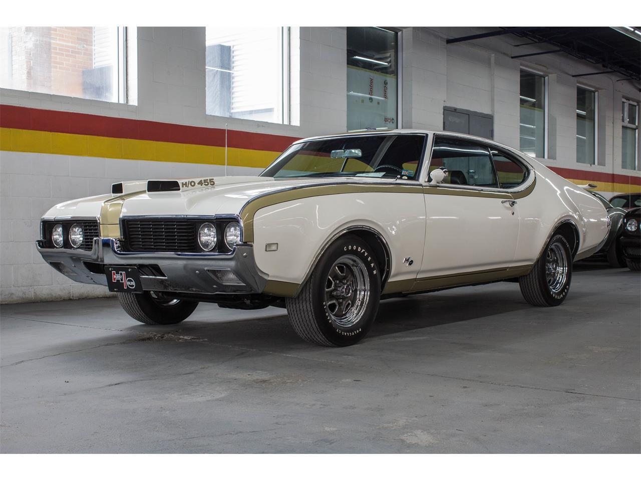 Large Picture of Classic 1969 Hurst - $89,995.00 - GA07