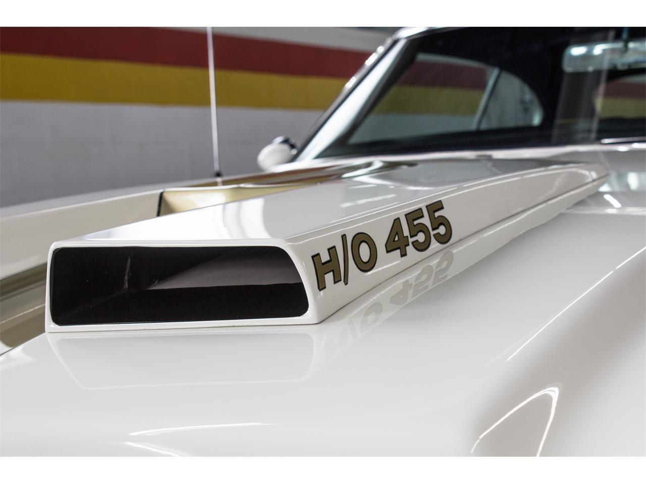 Large Picture of Classic '69 Hurst located in Quebec - $89,995.00 - GA07