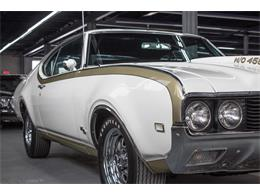Picture of 1969 Oldsmobile Hurst Offered by John Scotti Classic Cars - GA07