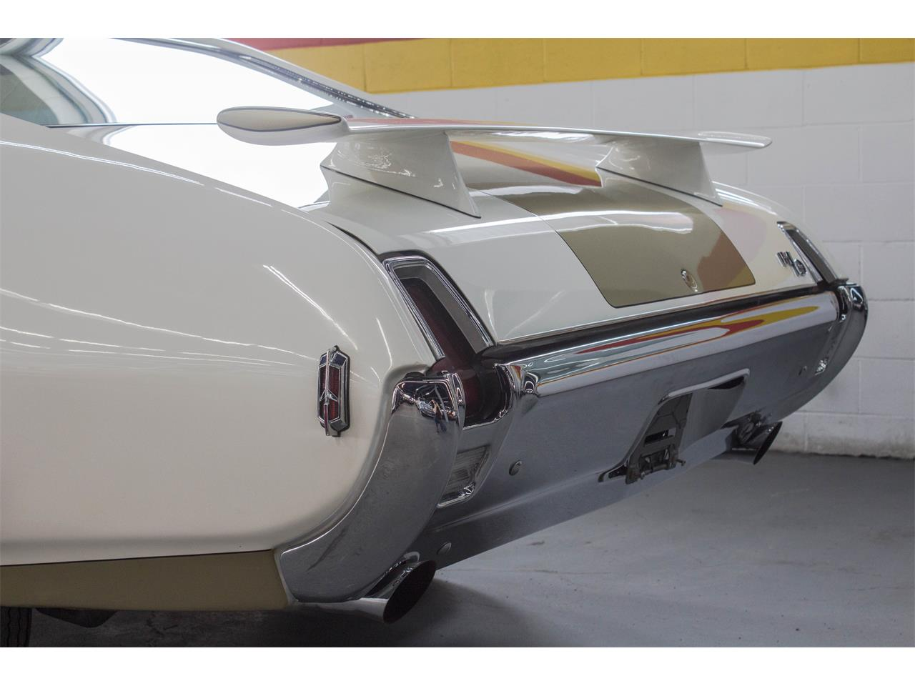 Large Picture of 1969 Hurst located in Montreal Quebec Offered by John Scotti Classic Cars - GA07