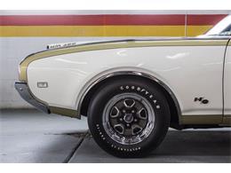 Picture of Classic '69 Hurst - GA07