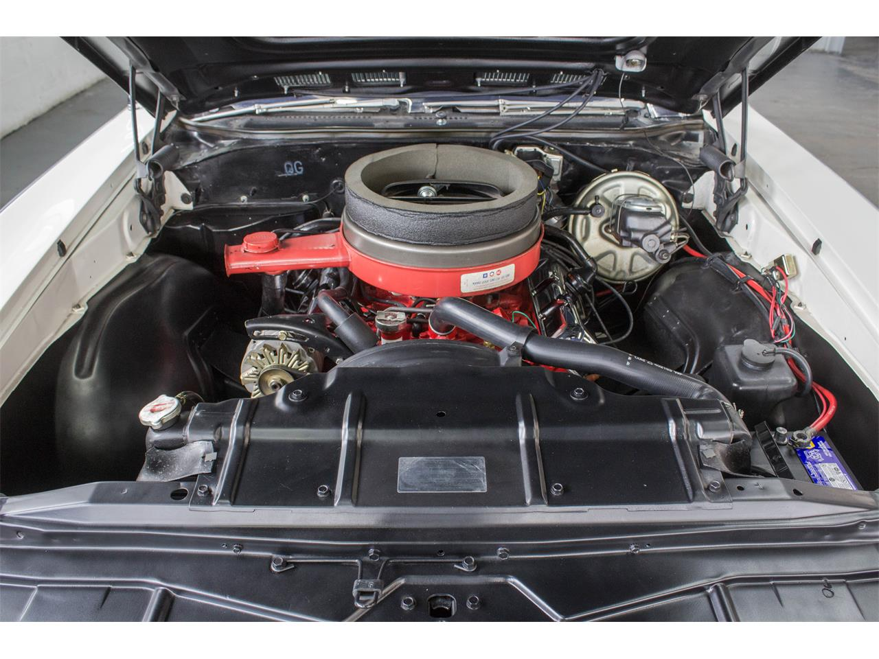 Large Picture of Classic '69 Oldsmobile Hurst Offered by John Scotti Classic Cars - GA07