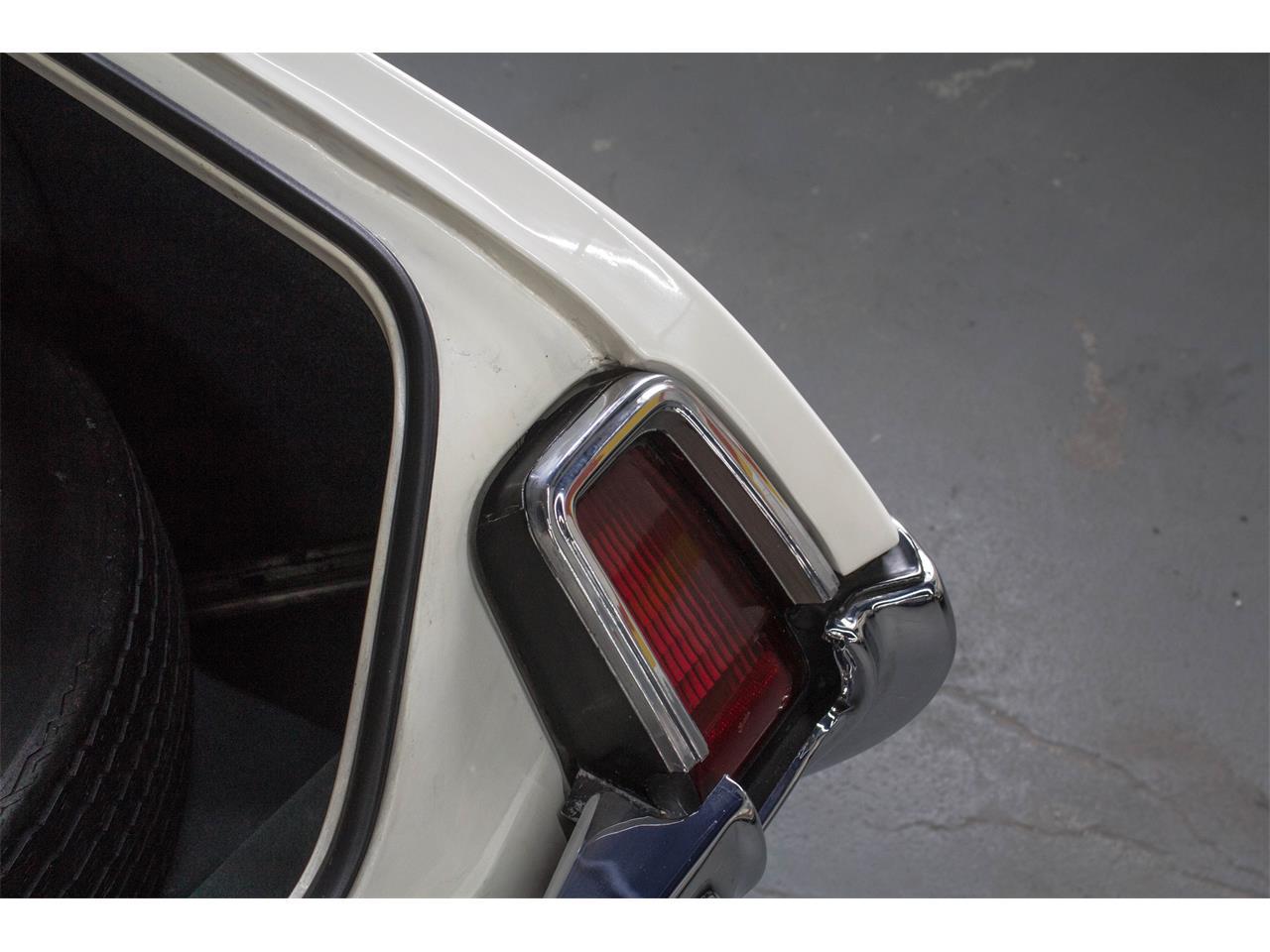 Large Picture of '69 Oldsmobile Hurst located in Quebec - GA07