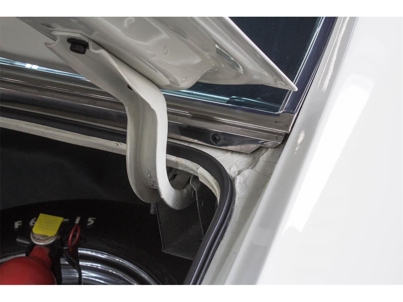 Large Picture of '69 Oldsmobile Hurst Offered by John Scotti Classic Cars - GA07