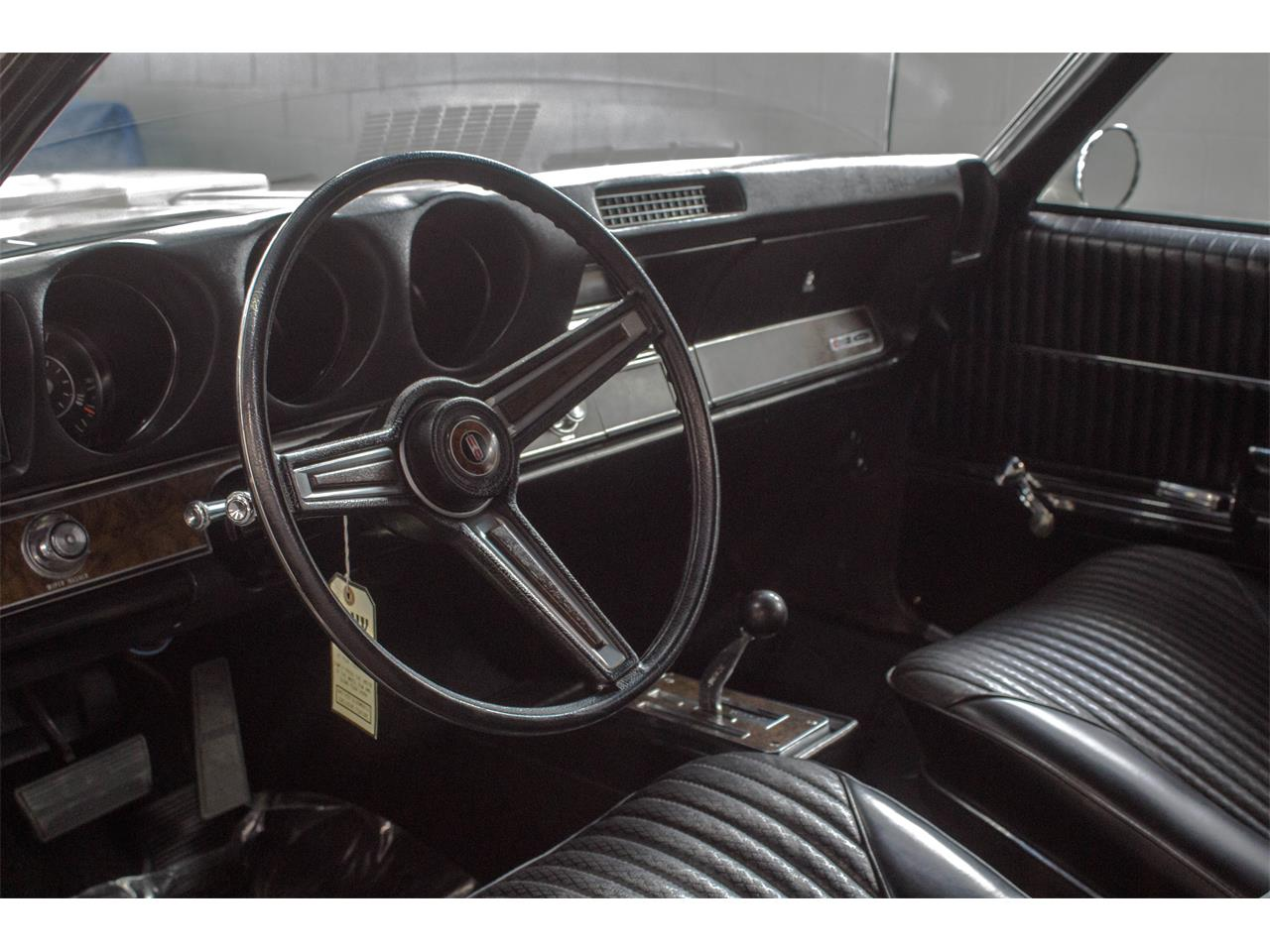 Large Picture of '69 Hurst located in Montreal Quebec Offered by John Scotti Classic Cars - GA07