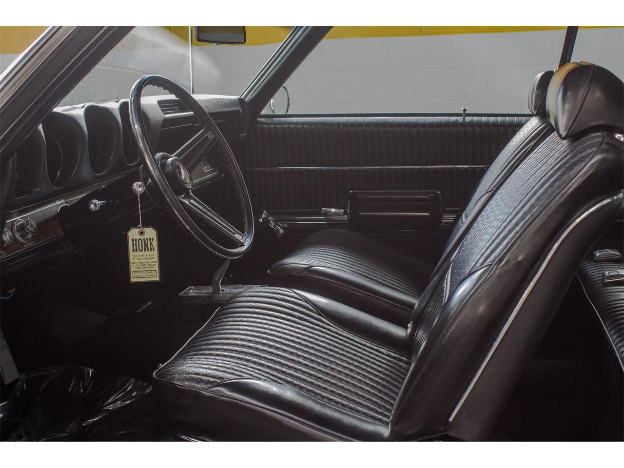 Large Picture of Classic '69 Hurst Offered by John Scotti Classic Cars - GA07
