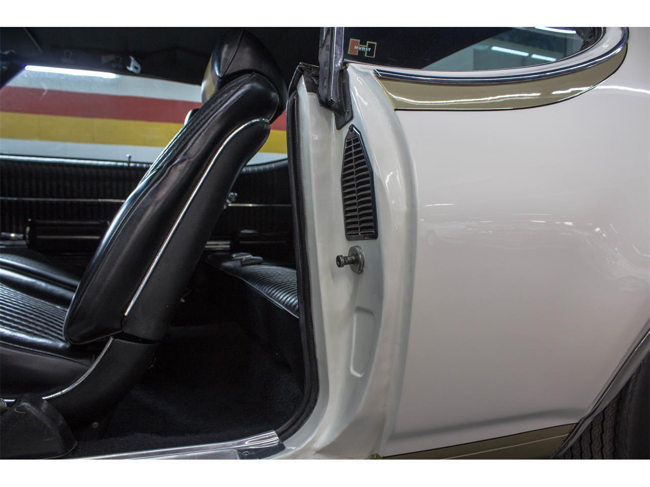 Large Picture of 1969 Oldsmobile Hurst - $89,995.00 - GA07