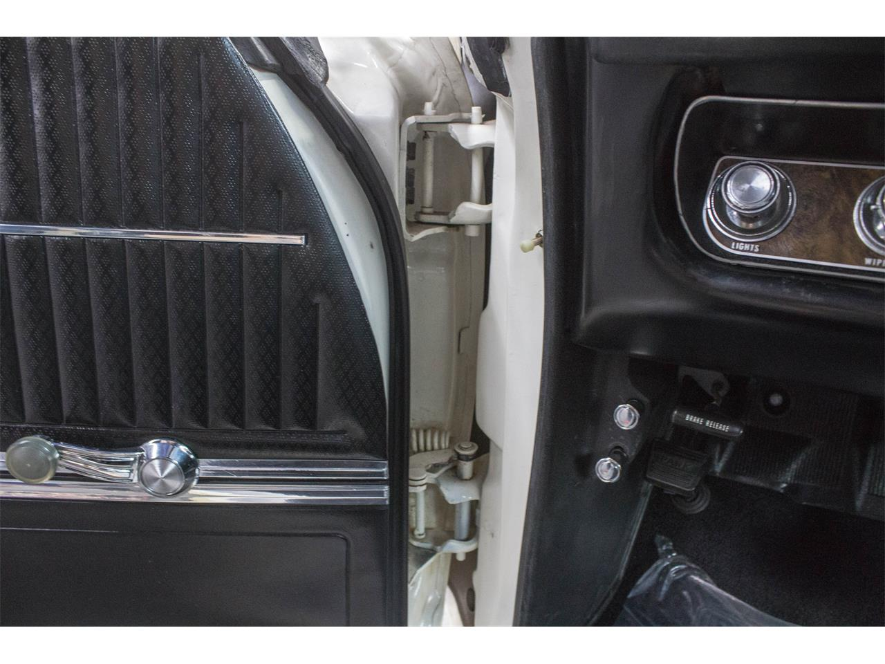 Large Picture of Classic 1969 Hurst located in Quebec - $89,995.00 Offered by John Scotti Classic Cars - GA07