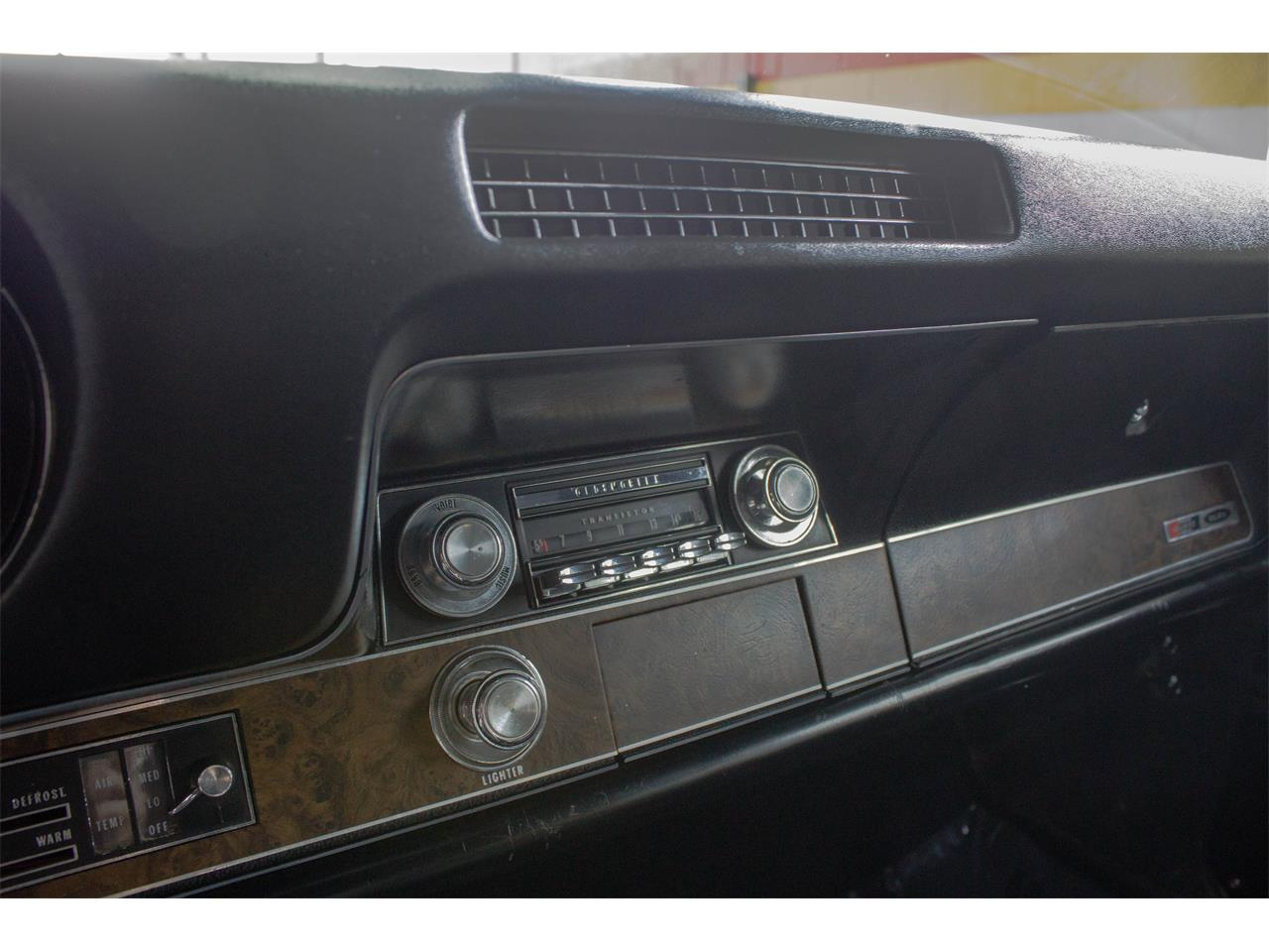 Large Picture of 1969 Oldsmobile Hurst located in Quebec - $89,995.00 Offered by John Scotti Classic Cars - GA07