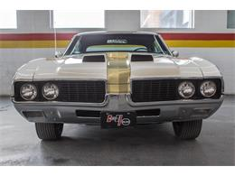 Picture of 1969 Oldsmobile Hurst - $89,995.00 Offered by John Scotti Classic Cars - GA07