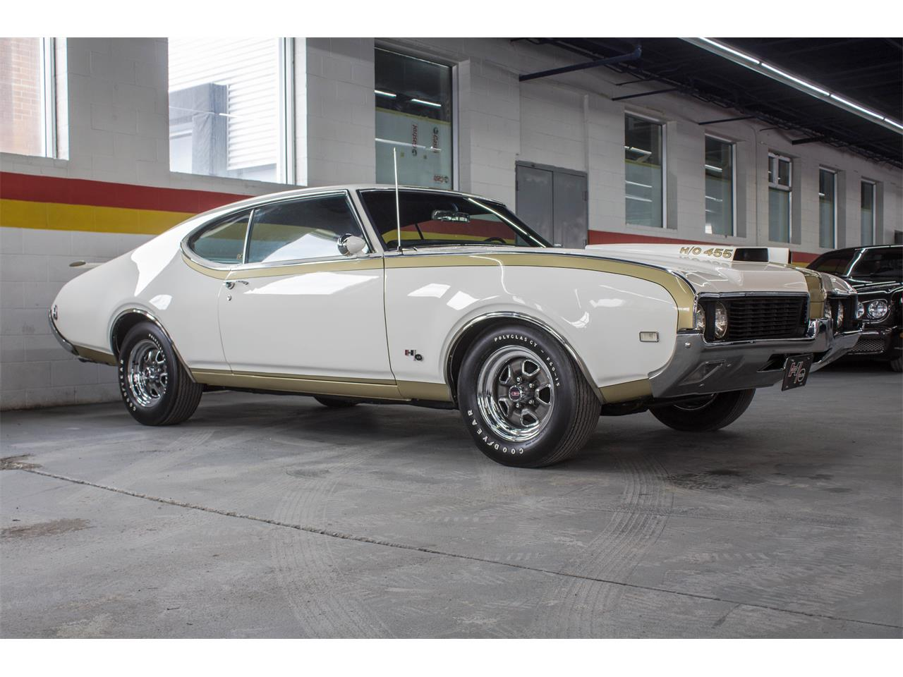 Large Picture of 1969 Hurst - $89,995.00 - GA07
