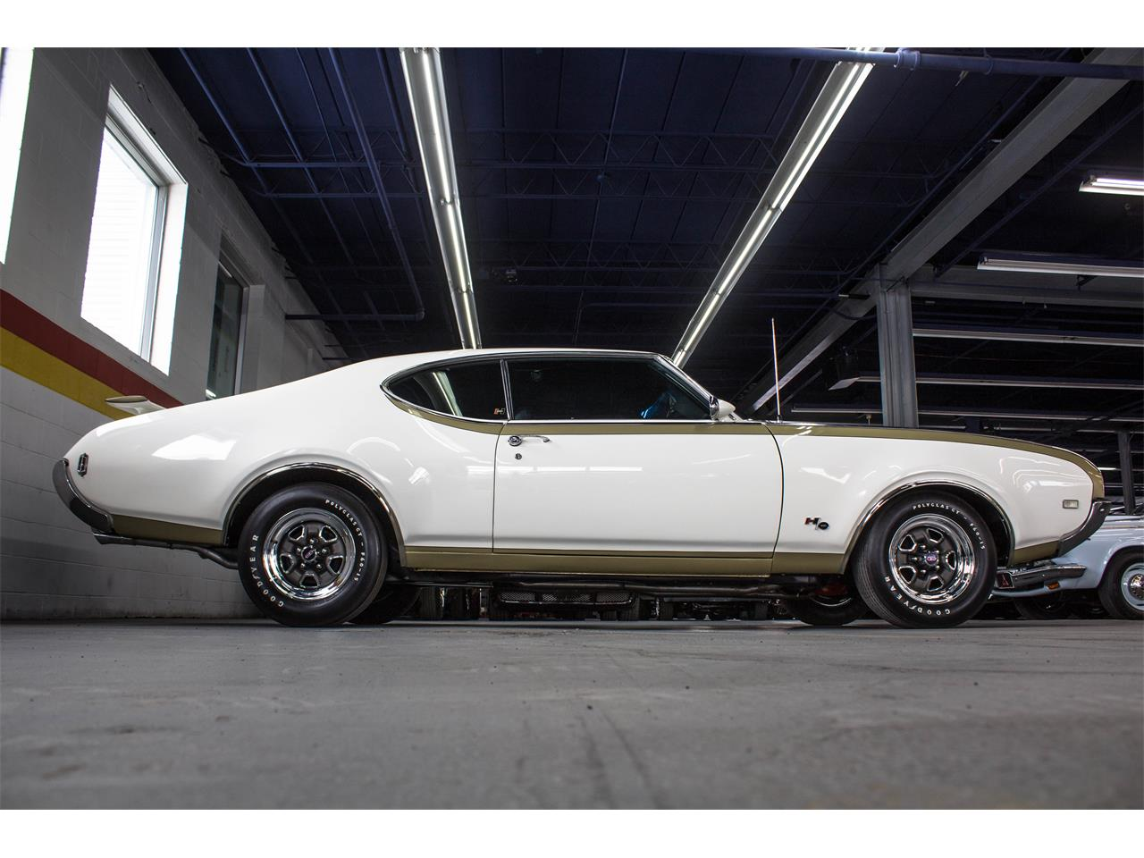 Large Picture of 1969 Oldsmobile Hurst - $89,995.00 Offered by John Scotti Classic Cars - GA07