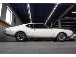 Picture of Classic '69 Oldsmobile Hurst located in Quebec - $89,995.00 Offered by John Scotti Classic Cars - GA07
