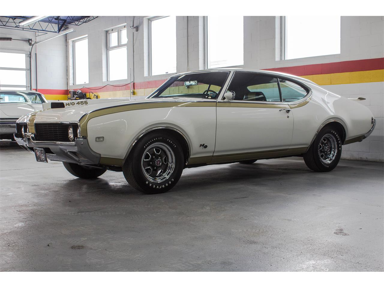 Large Picture of 1969 Hurst Offered by John Scotti Classic Cars - GA07