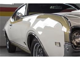Picture of Classic 1969 Oldsmobile Hurst located in Quebec Offered by John Scotti Classic Cars - GA07